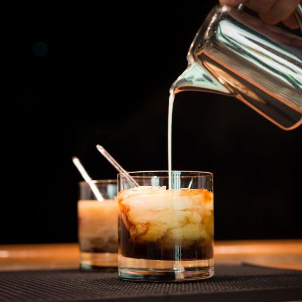 Drink Preparation
