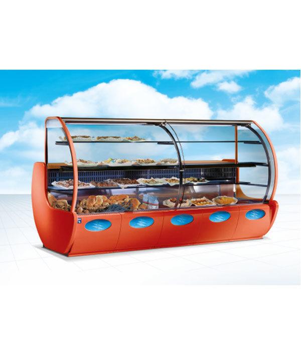 Display Refrigerator ARCO