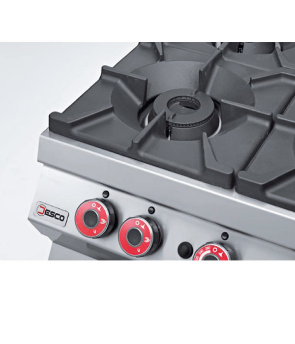 بوتاجاز غاز - معدات الطبخ