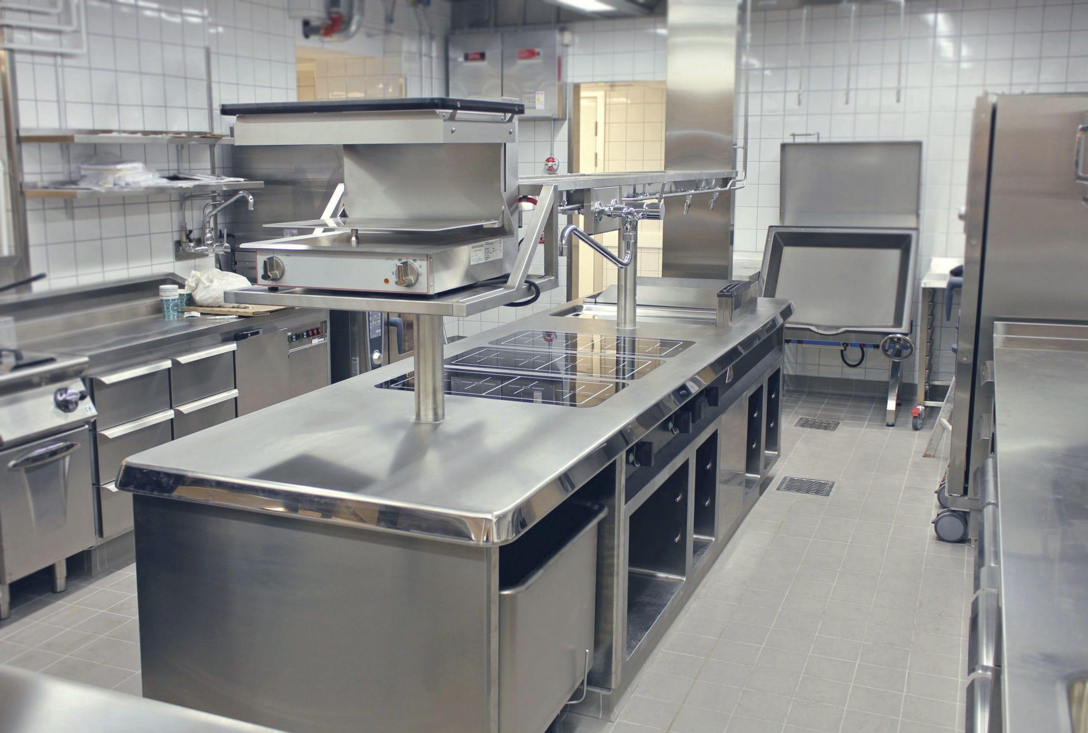 68812 8755014 jessy trade - Cucine industriali per casa ...