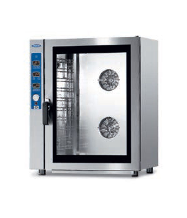 First Class Digital Gas Combi Steam Oven DG940