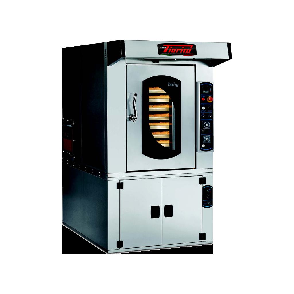 FIORINI Electric Oven (BABY)