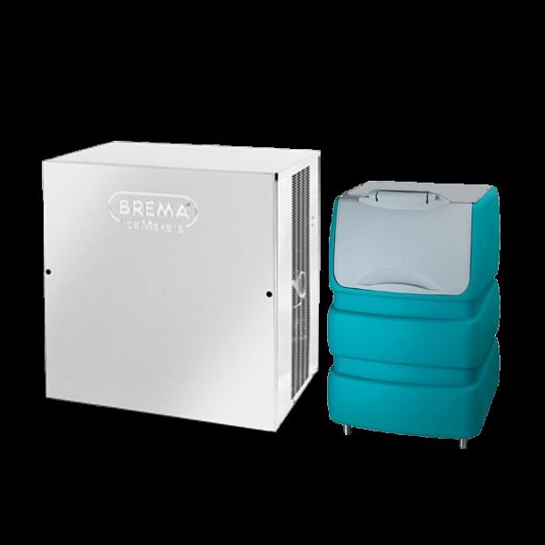 BREMA Ice Maker - VM 500
