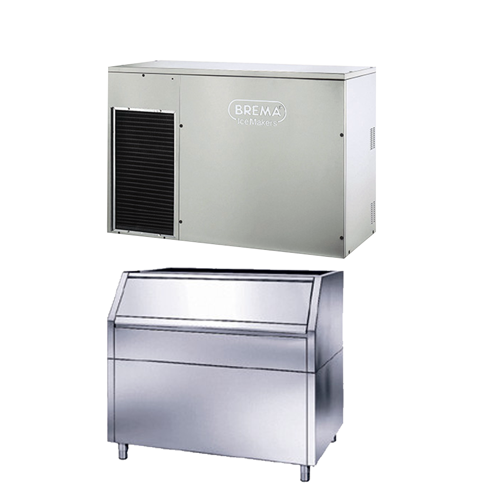 BREMA Ice Maker - C300