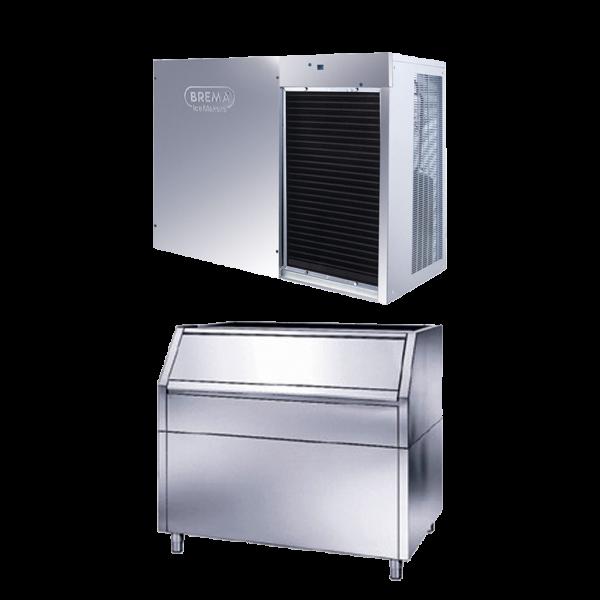 BREMA Ice Maker - VM 1700