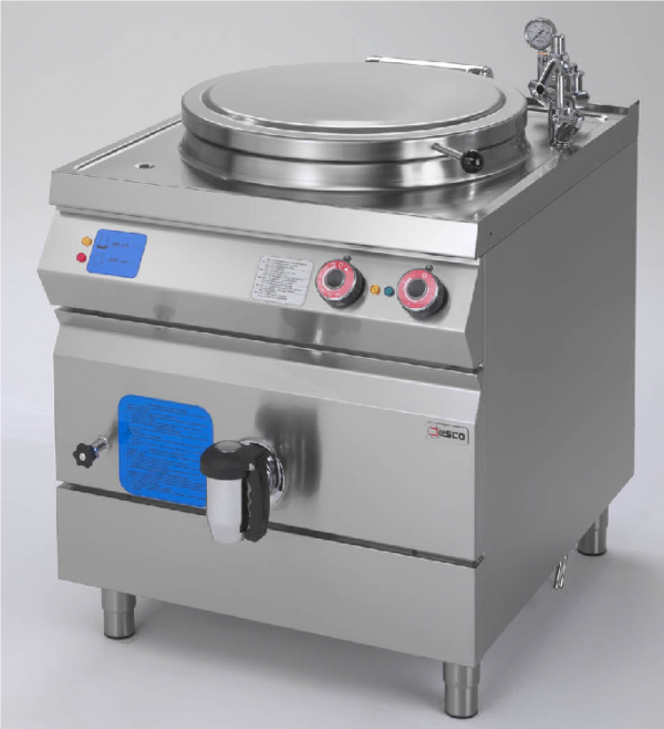 DESCO Boiling pan gas (PNG92MC)