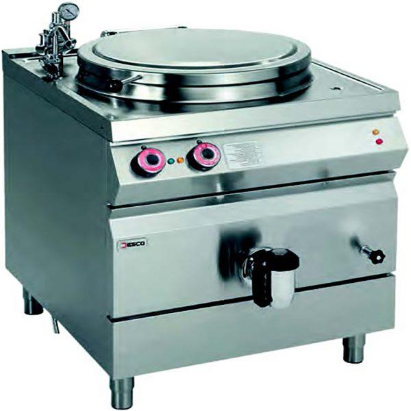 DESCO Boiling pan gas - PNG72MD