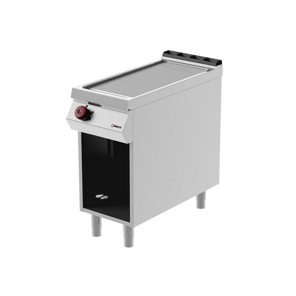 DESCO Smooth grille electric - FTE71MA