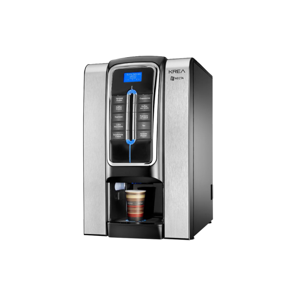Hot drinks vending machine (instant) - KREA