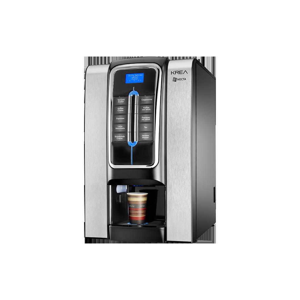 Hot drinks vending machine (instant) - KREA