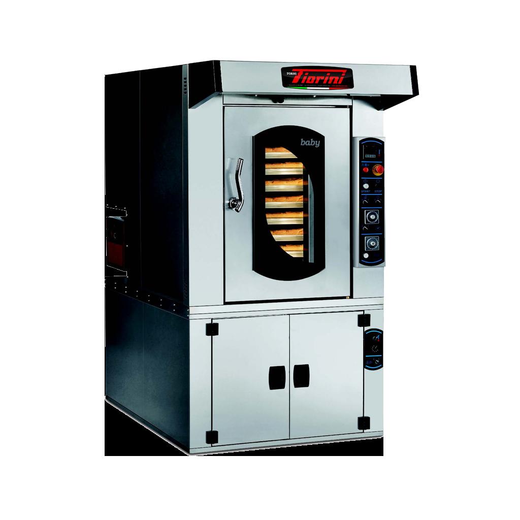 FIORINI Gas Oven (BABY)