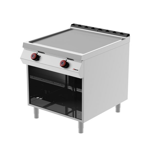 DESCO Smooth grill electric - FTE72MA