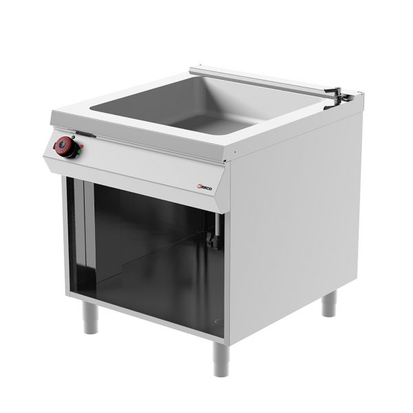 DESCO BAIN MARIE - BME72M0