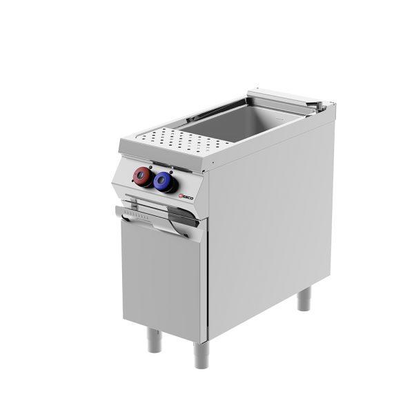 DESCO Single Fryer Electric (FRE71M0)