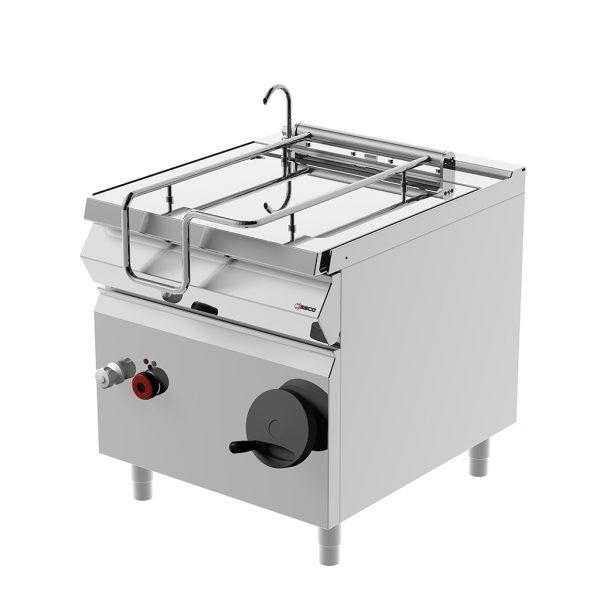 DESCO Tilting pan electric - BRE92MF
