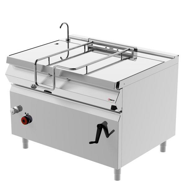 DESCO Tilting Pan Electric (BRE93MF)