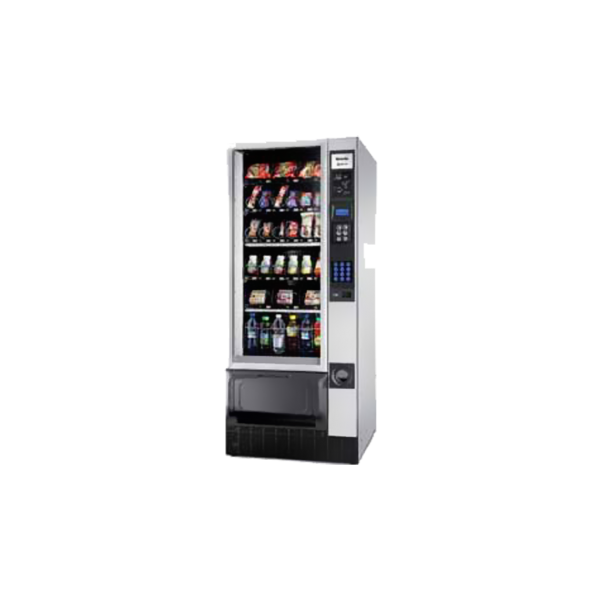NECTA snacks machine - MELODIA CLASSIC