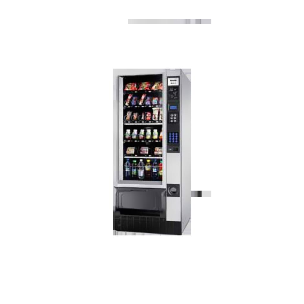 NECTA snacks machine - MELODIA CLASSIC