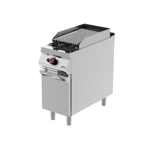 DESCO Charcoal grill gas (GPG91M0)