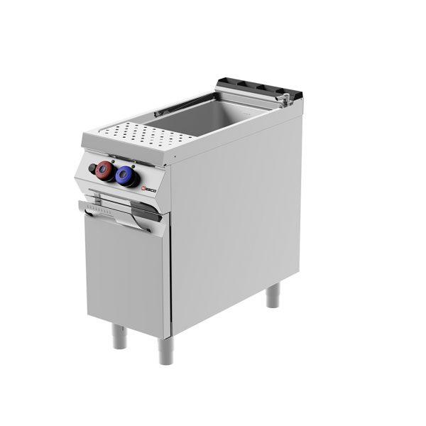 DESCO Single pasta cooker gas - CPG71M0
