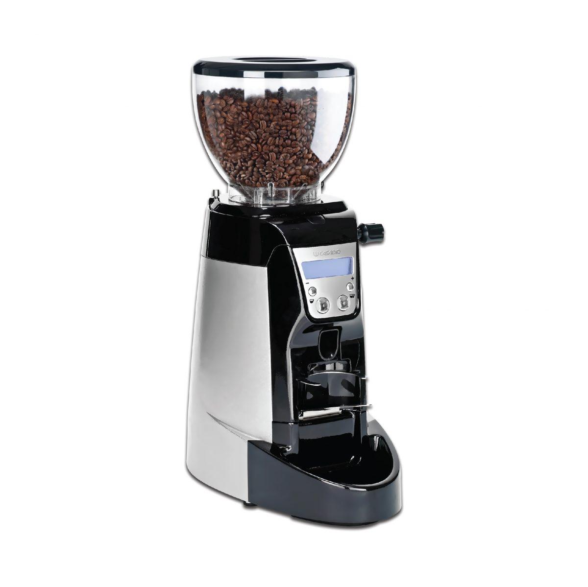 Coffee Grinder (digital)